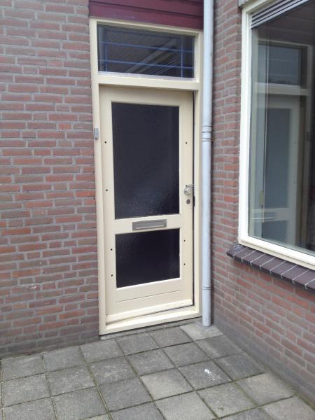 Bestaande deur